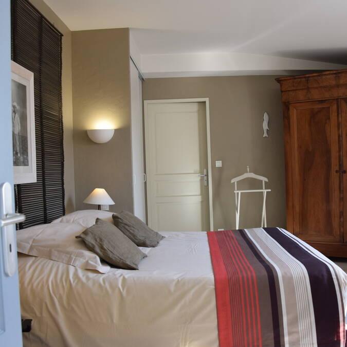 Ile de ré location  grande villa luxe 6 à 10 personnes  résidence andréa