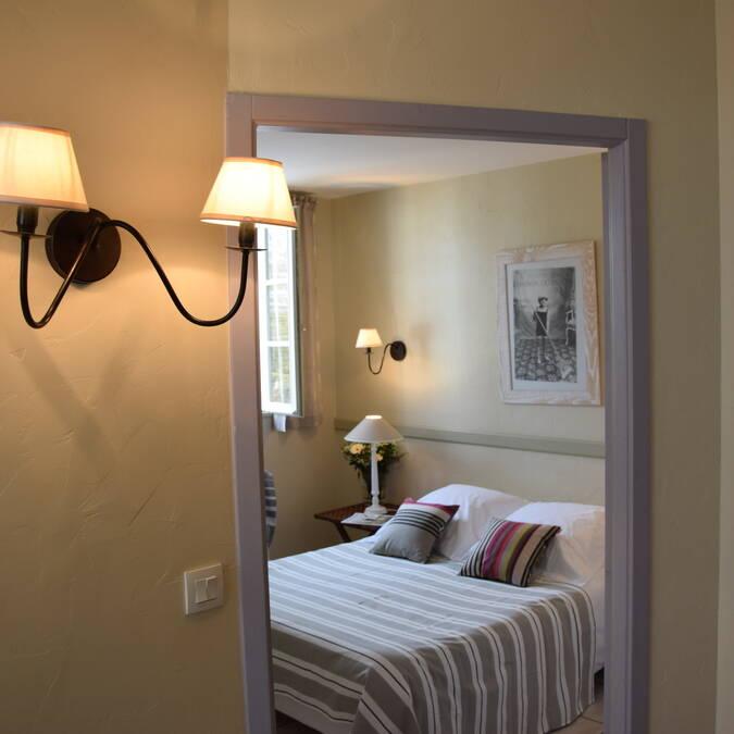 location maison et appartement  2 à 3 personnes ile de ré Résidence Andréa