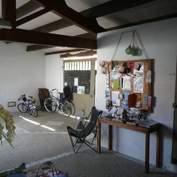 location maison 6 personnes Île de Ré
