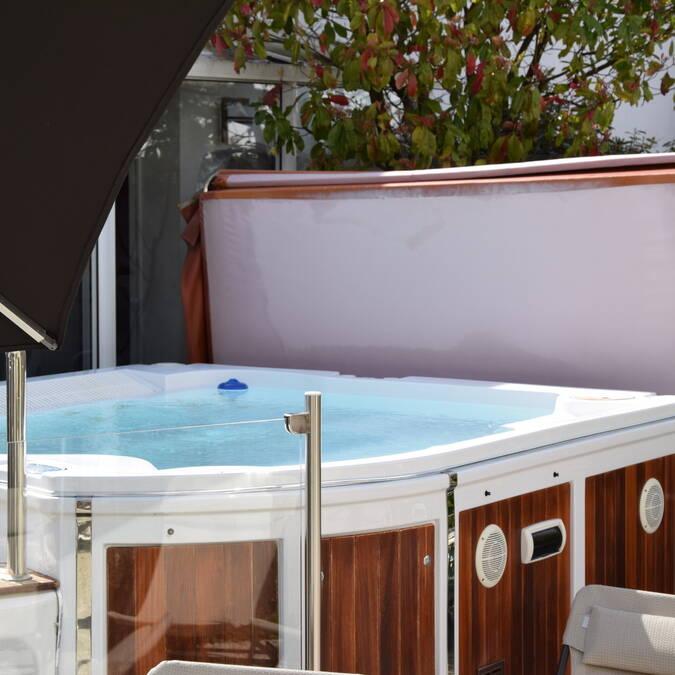 location Résidence ANDREA   maison de vacances  destination  Île de Ré