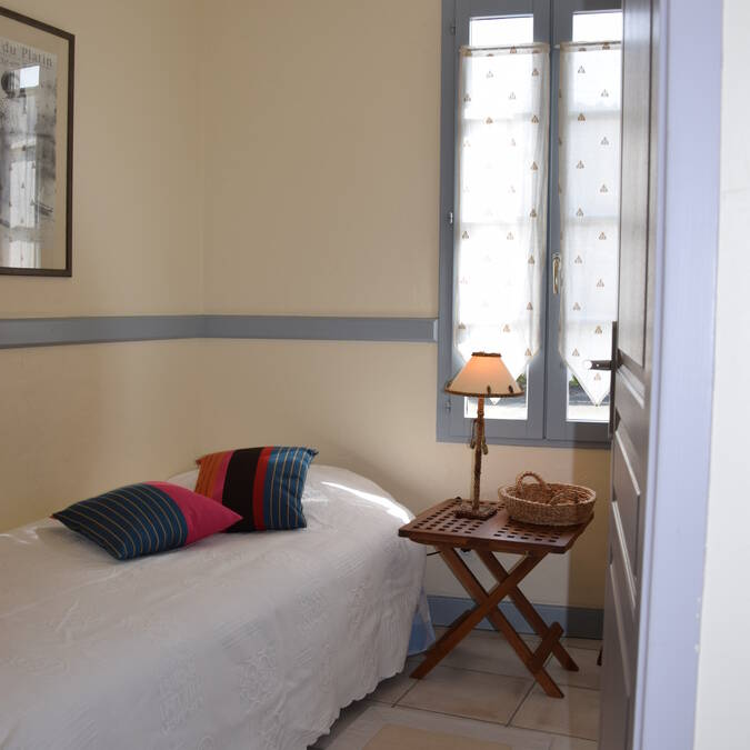 Location de villa ile de re charentes martime france