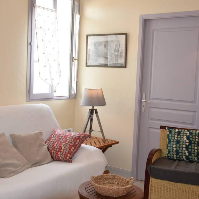 location  maison et appartement 4 personnes ile de ré résidence andréa