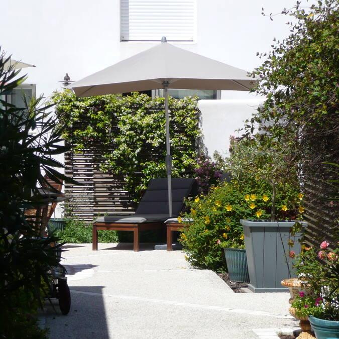 location maison et villa  2 personnes résidence ANDREA  Île de Ré
