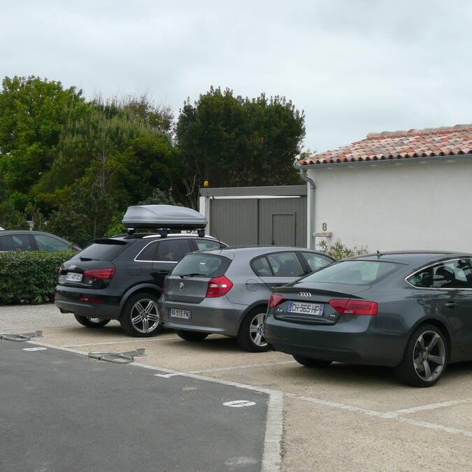 ile de re location de maison de vacances avec parking privé gratuit